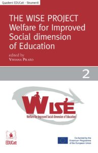 Pagine da The Wise Project - Welfare for improved Social dimension of Education